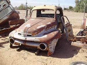 1948 1949 1950 1951 1952 Ford Truck Parts Html