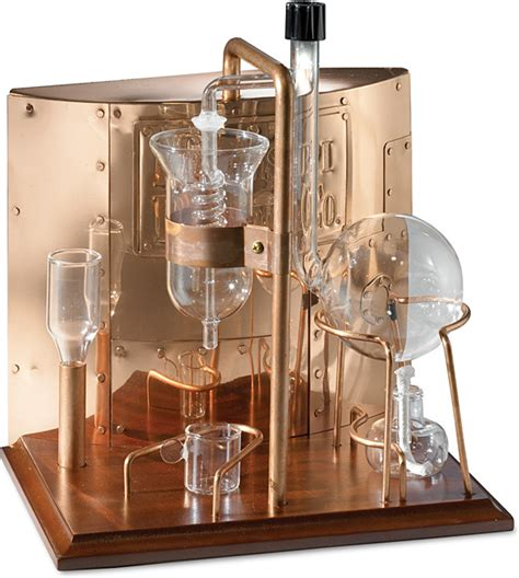 Bottle Your Own Perfume With The Missisippi Distiller