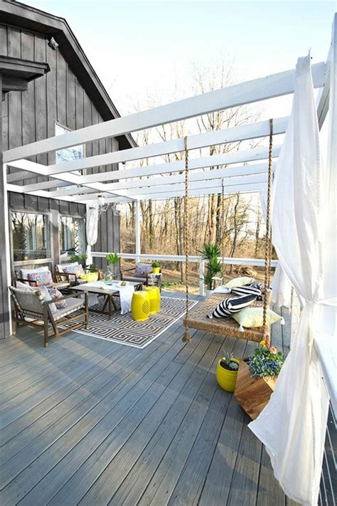 Dachterrasse Gestaltung Ideen by 25 Tipps Und Tricks Wie Sie Ihre Terrasse Neu Gestalten