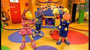 Tweenies: Listen