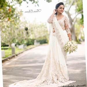 Plus size indian wedding dress - Best Ideas: Bridal Saree 2019