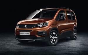 Ce Plus Peugeot : vid o peugeot rifter le ludospace monte en gamme l 39 automobile magazine ~ Medecine-chirurgie-esthetiques.com Avis de Voitures