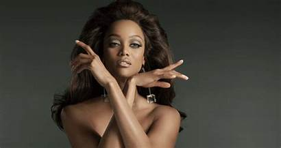 Tyra Banks Flixel America Young Cinemagraph App