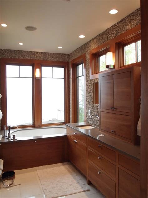 Spa In Bathroom by 5 Ways To Create The Spa Bathroom Freshome