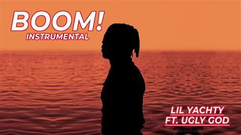Bedroom Boom Instrumental by Lil Yachty Ft God Boom Instrumental
