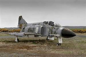 30 Crashed, Derelict and Destroyed Aircraft Across the ...
