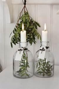 White Christmas: 5 Simple Decorating Ideas - Damask