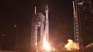 Cygnus Lifts Off on Three Day Mission to Station | Space ...