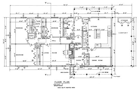 floor plans ranch ranch houses plans find house plans