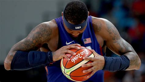 Usa Strike Double Basketball Gold Again Olympic News