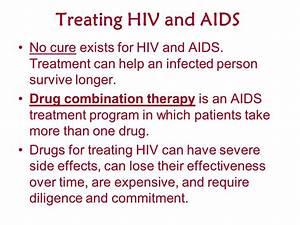 Human Immunodeficiency Virus and Acquired Immune ...