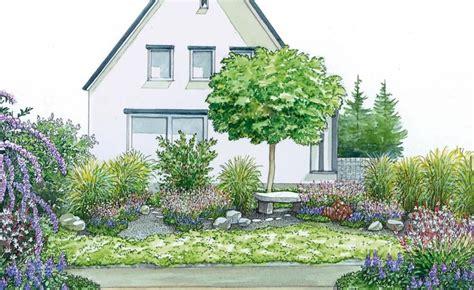 Vorgarten Ideen Pflegeleicht by Vorgartengestaltung 40 Ideen Zum Nachmachen Garten