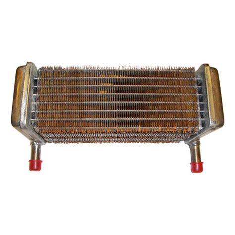 heater matrix for jaguar dart pn 13620902 jaguar