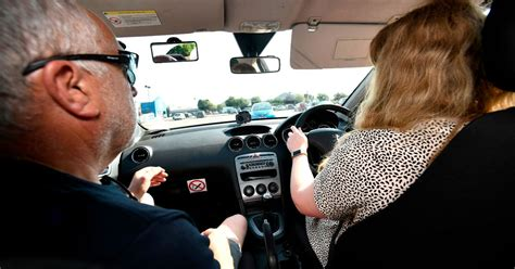 Confusion over driving lessons and tests in England after ...