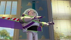 Toy Story Woody and Buzz Flying, buzz lightyear flying ...