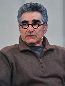 Eugene Levy - Wikipedia