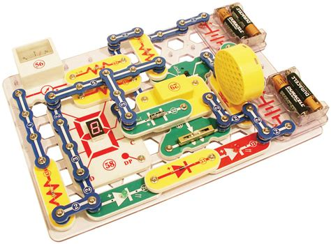 Snap Circuits Pro Fat Brain Toys