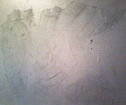 plastering patching lost art   years