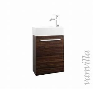 Waschtisch Für Gäste Wc : badm bel g ste wc waschtisch spiegel set 6 farben handwaschbecken ebay ~ Sanjose-hotels-ca.com Haus und Dekorationen
