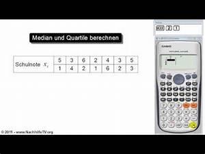 Iqr Berechnen : quartile ~ Themetempest.com Abrechnung
