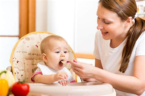 Worst Foods That You Should Not Give Them To Your Baby