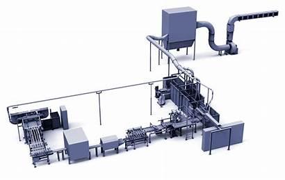 Hydroponics Equipment Industrial Si Plants