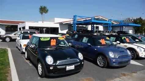 Santa Clara, Ca 95051 Car Dealership
