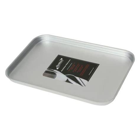 aluminium baking sheet 2cm 42cm 31cm external sp502