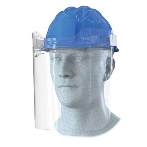hard hat face shield covid  safety equipment sales