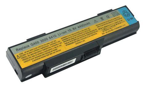 Laptop Lenovo G400 pin laptop lenovo 3000 g400 g410