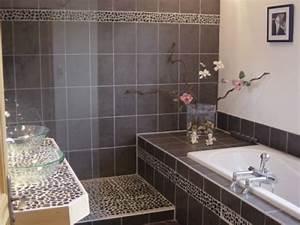salle de bain montpellier herault 34 With salle de bain design avec tôle décorative perforée