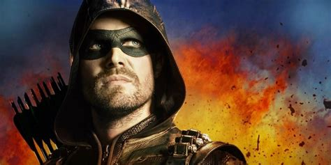 stephen amell teases start  filming  arrow season