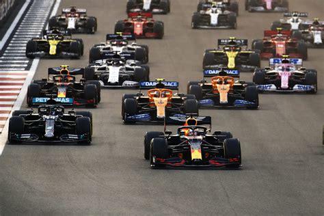 Live formel 1 testfahrten in bahrain (vormittag). Formel 1 - Das sind die neuen Regeln für 2021 - F1-Insider.com