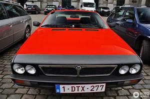 Lancia Beta Montecarlo 19 January 2014 Plan