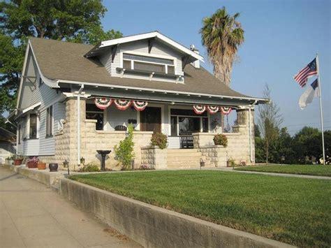 craftsman bungalow  whittier california oldhousescom craftsman bungalows bungalow