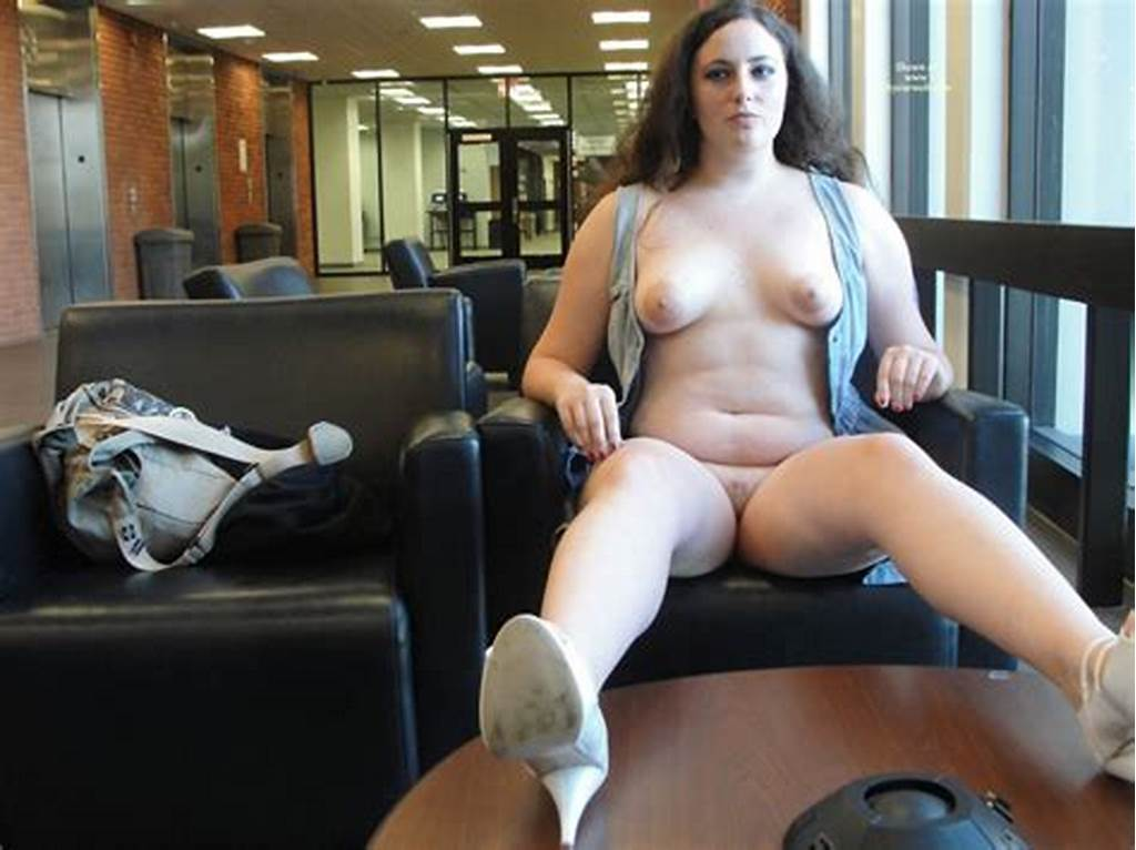 #Nude #Friend #Li'L #Emily #Back #At #The #Library