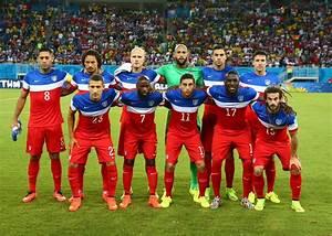 What the US Men's Soccer Team Has Taught America | HuffPost