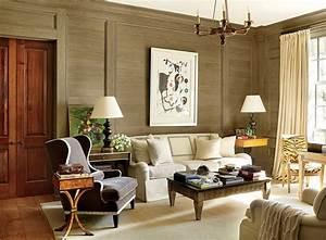 Traditional living room by suzanne kasler interiors by for Interior design living room kenya