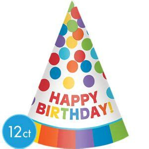 Rainbow Happy Birthday Party Hats 12ct  Party City. Printable Gift Card Template. Microsoft Access Scheduling Template. Physics Graduate School Rankings. Bill Of Sale Free Template. Make Clinical Trail Administrator Cover Letter. Halloween 2018 Poster. Graduation T Shirt Designs. Destination Wedding Itinerary Template