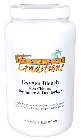 Tropical Traditions Laundry Detergent And by Chic Luxuries December 2011
