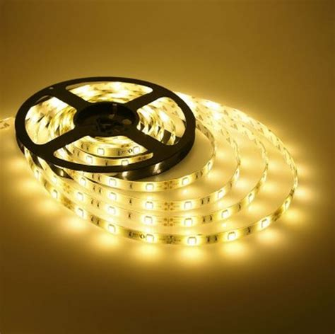 led strip light 5 meters led strip lights 12v warm white 36w 5 meter waterproof