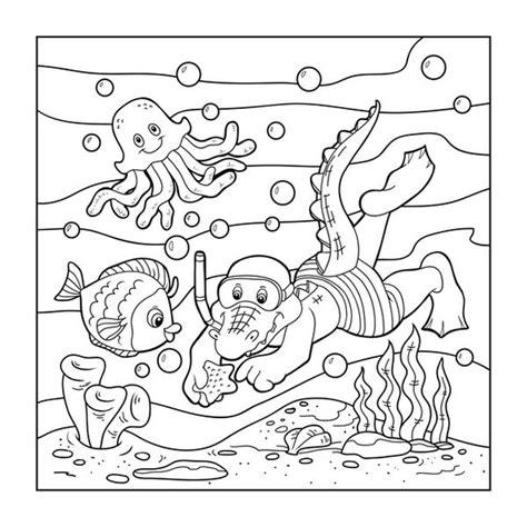 immagini da colorare per bambini estate ecco i disegni sull estate da colorare per bambini 40962