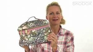 Oilily Beauty Case : skobox smart oilily l beauty case i flot m nstermiks k b oilily toilettasker online youtube ~ Orissabook.com Haus und Dekorationen