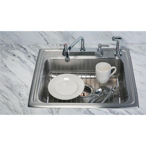 kitchen sink protectors large kitchen details large chrome sink protector 4865 the