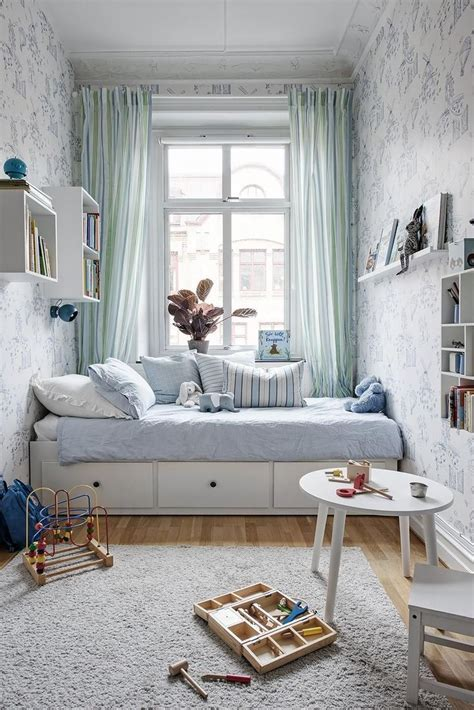 5 smart ideas for your small children s room