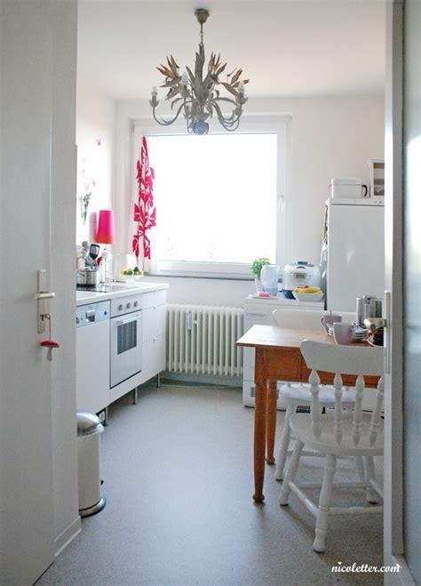 Kleine Küchen: Ideen Für Die Raumgestaltung