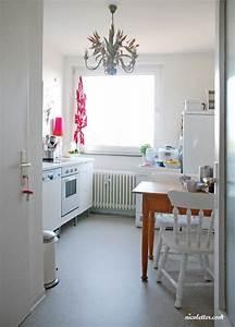 Küchen Ideen Bilder : kleine k chen ideen f r die raumgestaltung ~ Frokenaadalensverden.com Haus und Dekorationen