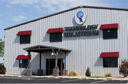 Technology Solutions Downtown Into Office Tulsaworld Barnard