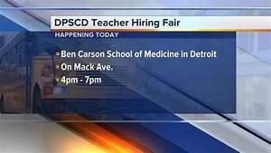 Detroit schools push for new hires as critical teacher ...