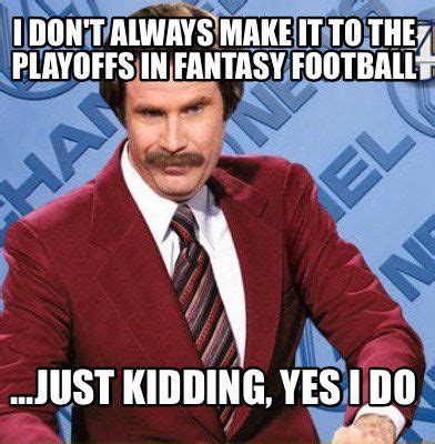 Nfl Fantasy Memes - fantasy football trash talk memes fantasy football pinterest fantasy football football